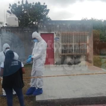 Hallan cuerpo en avanzado estado de descomposición en la Morelos