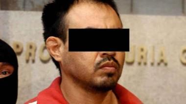 El Chelelo sigue detenido en Mérida