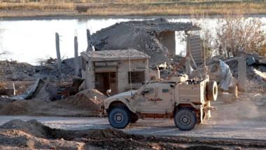 EUA anuncia retiro de sus tropas de Siria tras 5 años