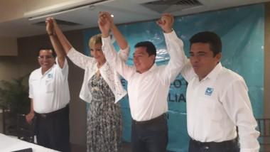 PANAL postula a priista como candidata a diputada federal