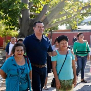 Alcalde resalta avances en el combate al rezago en comisarías