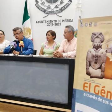 Realizarán la octava edición del Simposio sobre Patrimonio Cultural de Mérida