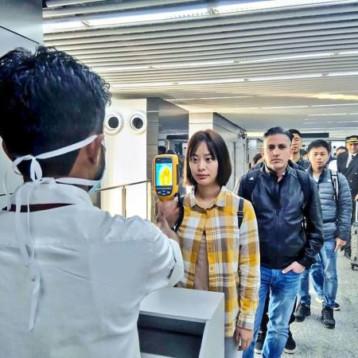 Investigan posible caso de coronavirus en Tamaulipas