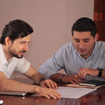 Tekax realiza alianza con el IYEM para impulsar emprendedores