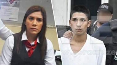 'Hermano' de cajera es el asaltante de cuentahabiente en Veracruz