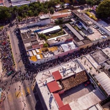 Convocan a otra marcha contra Vila, ahora en silencio