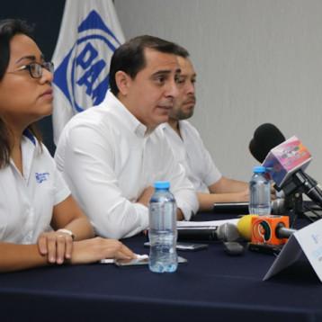 Exige el PAN castigar a operadores financieros del PRI