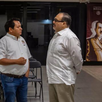 Ramírez Marín sugiere a la 4T mejorar la aplicación de los programas federales