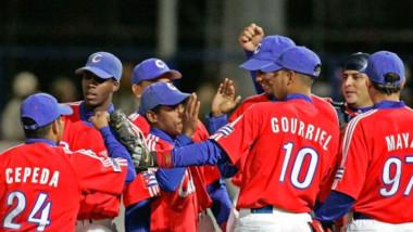 Cuba fuera de la Serie del Caribe, Colombia tomará su lugar