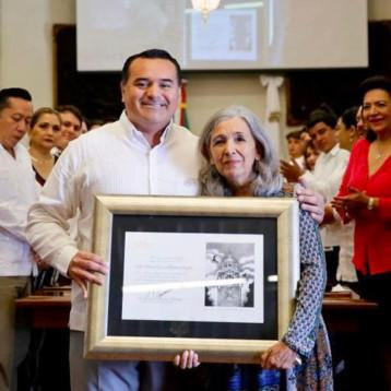Se cumplen 104 años del Primer Congreso Feminista en Yucatán