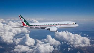 AMLO propone 'rifar' el avión presidencial en la Lotería Nacional