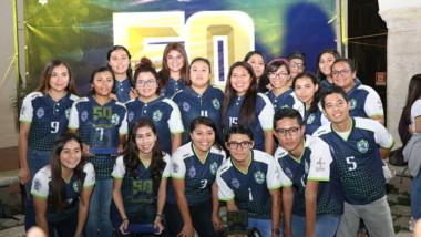 Culminan los 50 Juegos Deportivos Universitarios