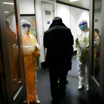 Analiza OMS medidas sobre el coronavirus; en China 17 muertos