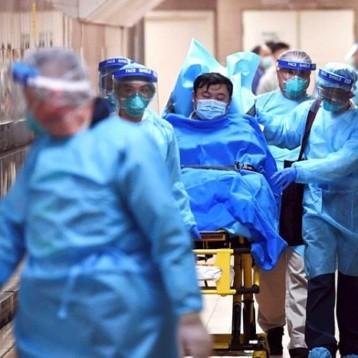 Francia confirma tercer caso de coronavirus