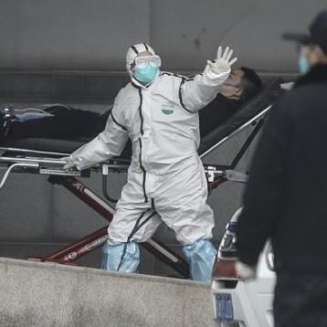 EU confirma primer caso de coronavirus procedente de China