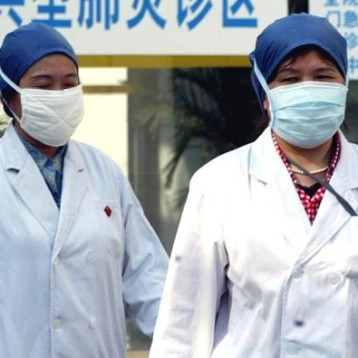 La OMS alerta a red mundial de hospitales por nuevo virus en China