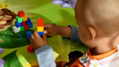 Continúa el desabasto de medicamentos para niños con cáncer