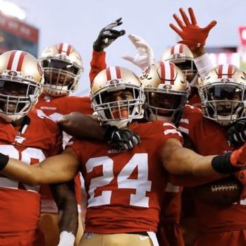 Chiefs y 49ers chocarán en un Super Bowl inédito