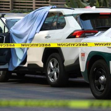 2019, el año con más homicidios en México