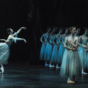 El Ballet Nacional de Inglaterra se presentará por primera vez en México