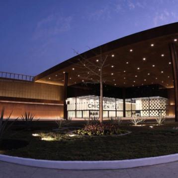 Programados 180 eventos en el Centro de Convenciones Siglo XXI este 2020