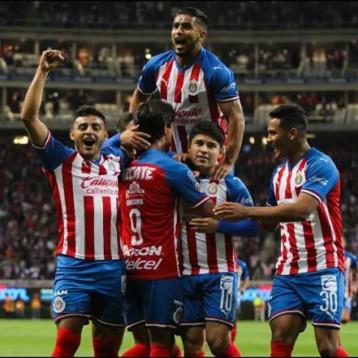 El PSG es el club más rico del mundo; Chivas, en el lugar 76