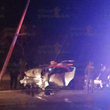 Muere familia que viajaba en taxi de plataforma