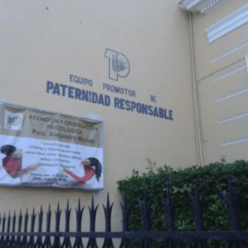 Investigan desalojo de Paternidad Responsable