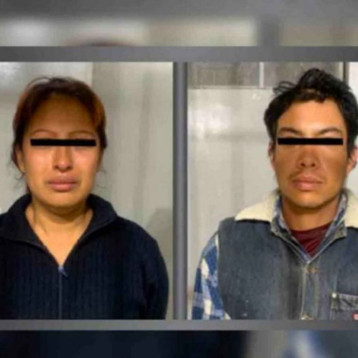Vinculan a proceso a los presuntos secuestradores y feminicidas de Fátima