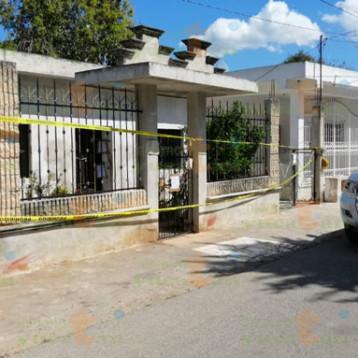 Parricidio en Hoctún podría quedar impune