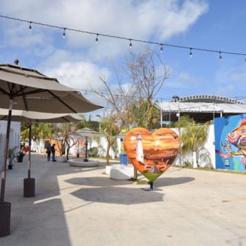 'Callejón del Amor' nuevo imán turístico de Progreso