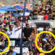 Palazuelos habla de la polémica 'custodia' de la Guardia Nacional en Carnaval de Progreso