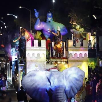 Carnaval de Mérida, una experiencia que no te puedes perder