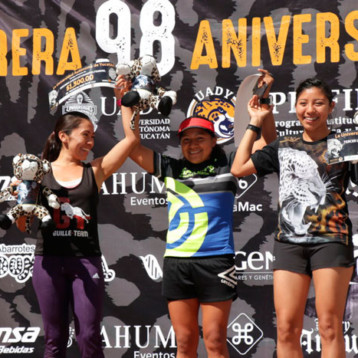 Celebran la UADY 98 aniversario con tradicional carrera