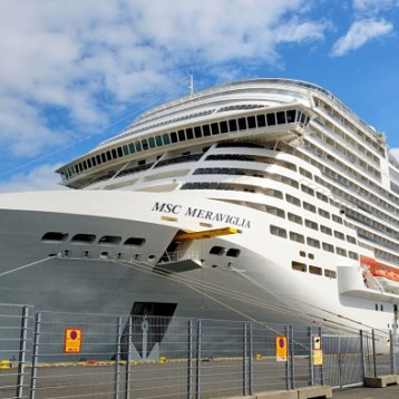 Autoridades mexicanas rechazan arribo de crucero a Cozumel con sospecha de coronavirus