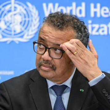 """La OMS pide al mundo que se prepare para una """"potencial pandemia"""" por el coronavirus"""