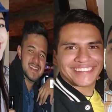 Homicidio de estudiantes y conductor en Puebla presuntamente fue por robo de auto