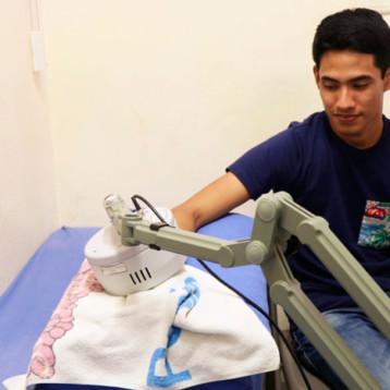 Ofrece UADY atención especializada en medicina del deporte