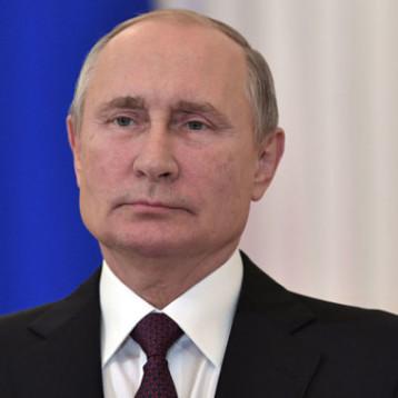 Putin promete que el matrimonio gay no se legalizará en Rusia