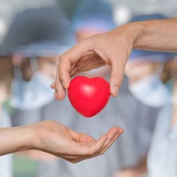27 de febrero: Día Mundial del Trasplante