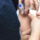 Aplicadas casi medio millón de vacunas contra la influenza