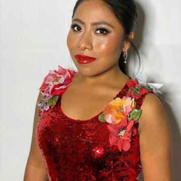 Yalitza Aparicio regresa al cine con nuevo proyecto en puerta