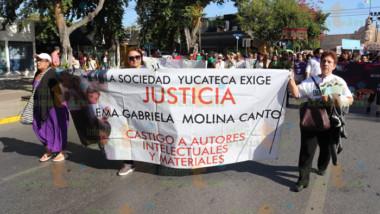 A tres años del Feminicidio de Ema Gabriela, siguen esperando justicia