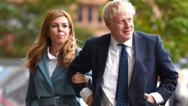 Boris Johnson es hospitalizado por coronavirus