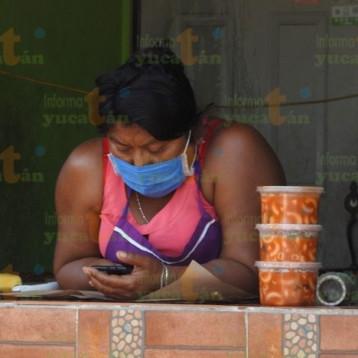 Obligatorio el uso de cubrebocas en Yucatán