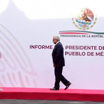 Programas sociales y bajar sueldos a altos funcionarios, plan de AMLO ante crisis; no habrá apoyo fiscal a empresas