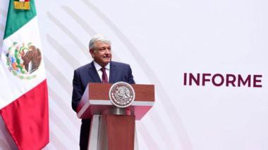 Partidos políticos critican falta de liderazgo de López Obrador