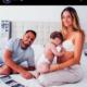 Chicharito Hernández y Sarah Kohan esperan a su segundo bebé