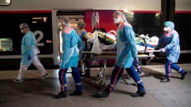 El mundo supera el millón de casos confirmados de covid-19 y más de 50 mil muertes
