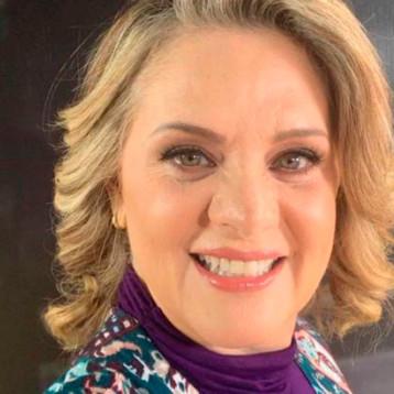 Erika Buenfil se corona como la reina de TikTok
